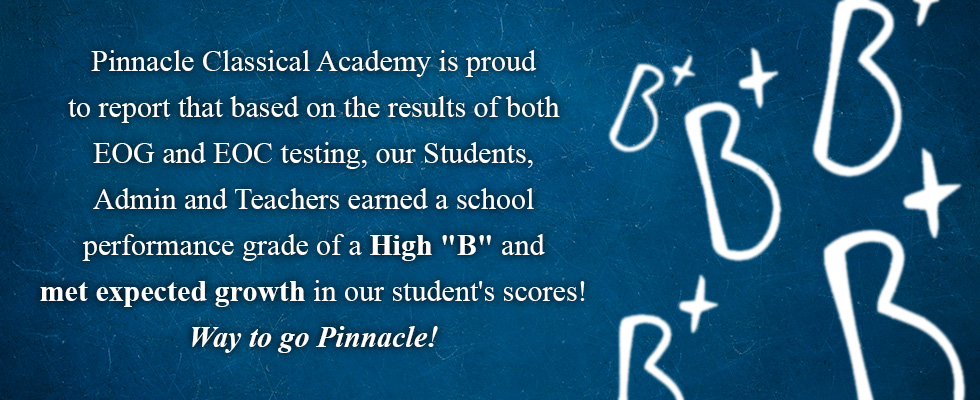 PCA School Report Card
